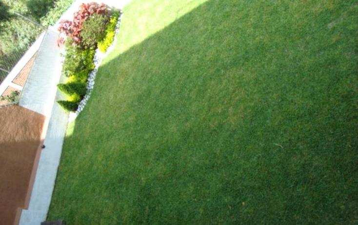 Foto de casa en venta en vieja 123, analco, cuernavaca, morelos, 1566546 No. 16