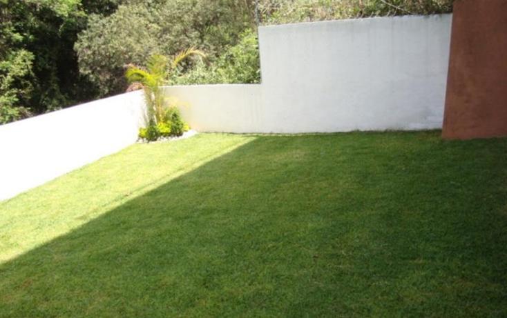 Foto de casa en venta en vieja 123, analco, cuernavaca, morelos, 1566546 No. 17