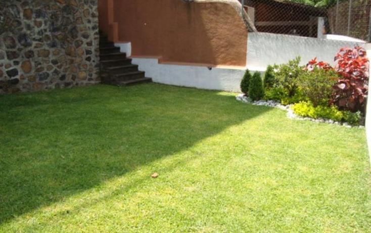 Foto de casa en venta en vieja 123, analco, cuernavaca, morelos, 1566546 No. 18