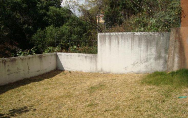 Foto de casa en venta en vieja 123, analco, cuernavaca, morelos, 1566546 no 19