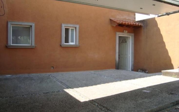 Foto de casa en venta en vieja 123, analco, cuernavaca, morelos, 1566546 No. 20