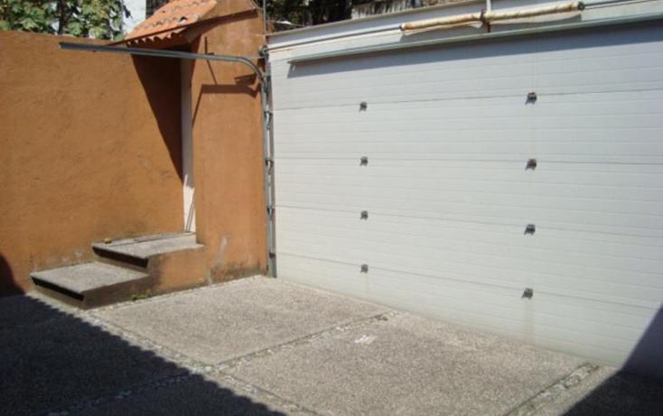 Foto de casa en venta en vieja 123, analco, cuernavaca, morelos, 1566546 No. 21