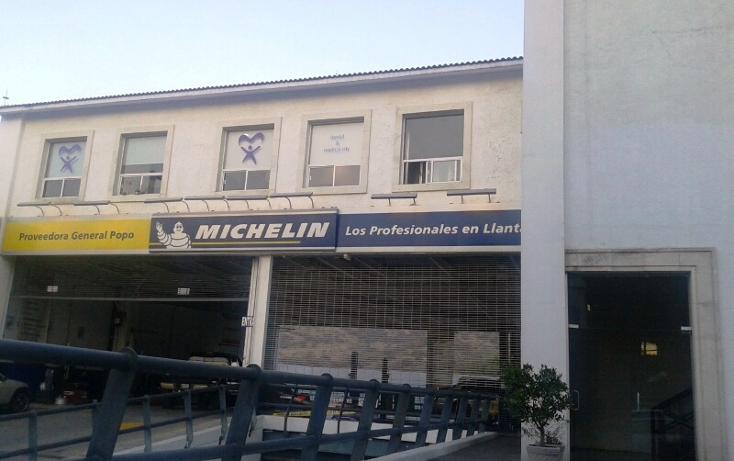 Foto de local en renta en  , viejo, atizap?n de zaragoza, m?xico, 1664856 No. 01