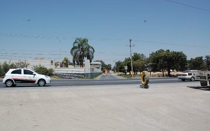Foto de nave industrial en venta en  , viejo mezquital, apodaca, nuevo león, 1266323 No. 06