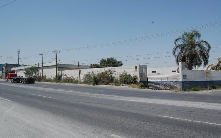 Foto de nave industrial en venta en  , viejo mezquital, apodaca, nuevo león, 1266323 No. 08