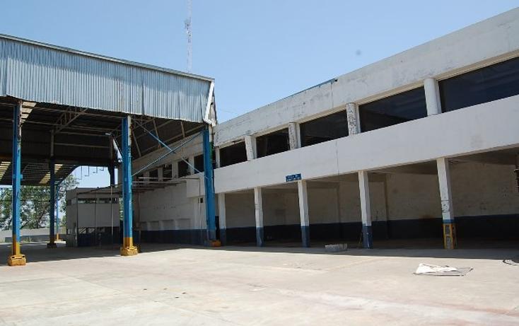 Foto de nave industrial en venta en  , viejo mezquital, apodaca, nuevo león, 1266323 No. 10