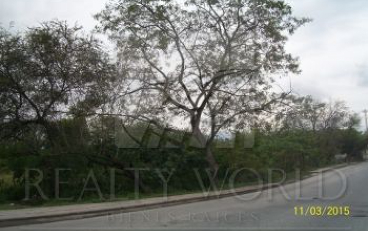 Foto de terreno habitacional en venta en, viejo mezquital, apodaca, nuevo león, 849997 no 01