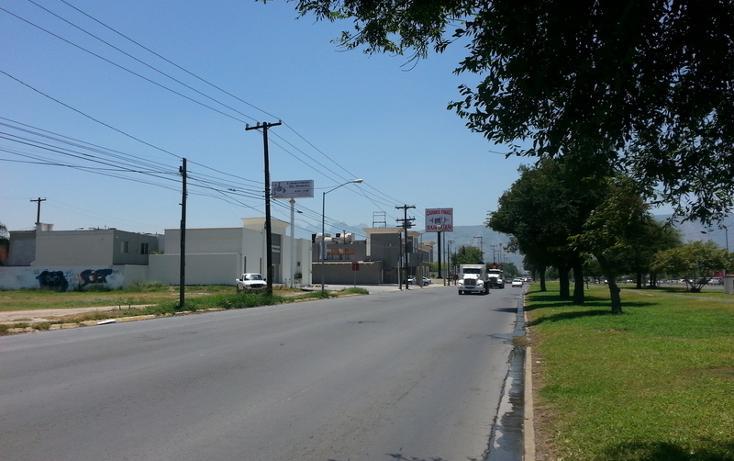 Foto de terreno comercial en renta en  , viejo roble, san nicolás de los garza, nuevo león, 506460 No. 01