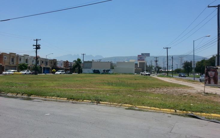 Foto de terreno comercial en renta en  , viejo roble, san nicolás de los garza, nuevo león, 506460 No. 02