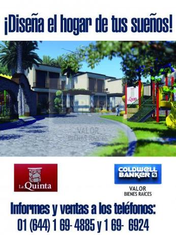 Foto de casa en venta en  2531, bellavista, cajeme, sonora, 989179 No. 01