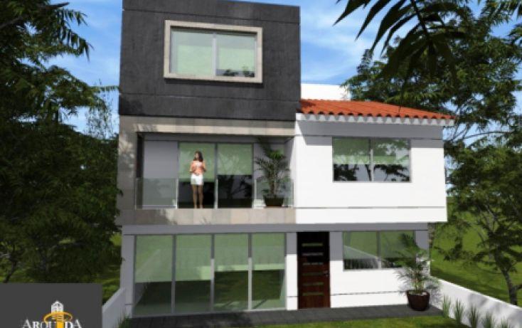 Foto de casa en venta en vilago, fuentes de satélite, atizapán de zaragoza, estado de méxico, 936083 no 02