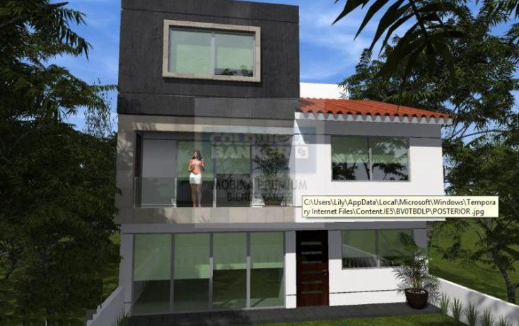 Foto de casa en venta en vilago, lomas de bellavista, atizapán de zaragoza, estado de méxico, 929453 no 02