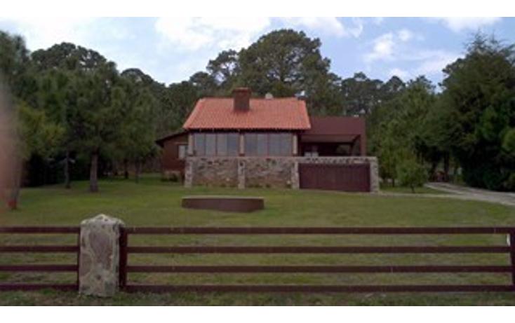 Foto de casa en venta en villa 3 amigos , tapalpa, tapalpa, jalisco, 2045507 No. 01