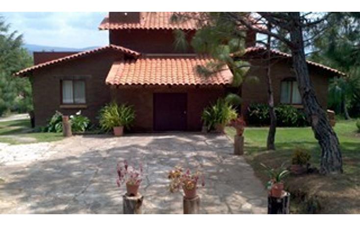 Foto de casa en venta en villa 3 amigos , tapalpa, tapalpa, jalisco, 2045507 No. 03