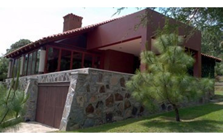 Foto de casa en venta en villa 3 amigos , tapalpa, tapalpa, jalisco, 2045507 No. 05