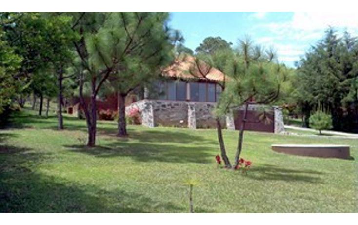 Foto de casa en venta en villa 3 amigos , tapalpa, tapalpa, jalisco, 2045507 No. 06