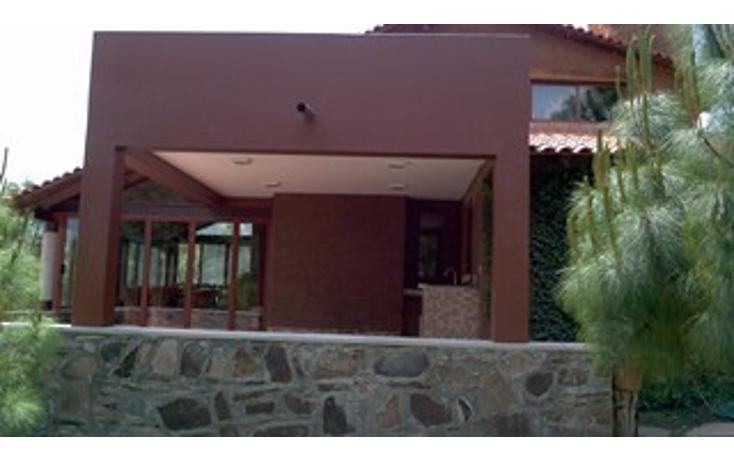 Foto de casa en venta en villa 3 amigos , tapalpa, tapalpa, jalisco, 2045507 No. 10
