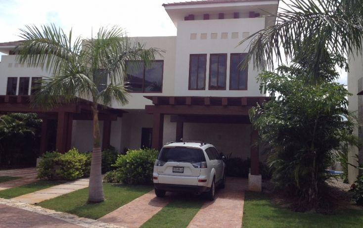 Foto de casa en renta en villa 46, tablaje 27440, condominio harmonía o subcondominio yvr19, alcalá martín, mérida, yucatán, 1719558 no 02