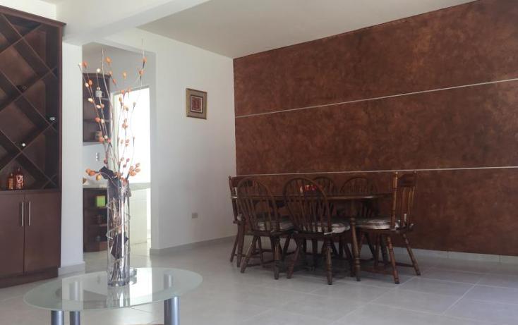 Foto de casa en venta en villa 981, aranjuez, durango, durango, 4588470 No. 04