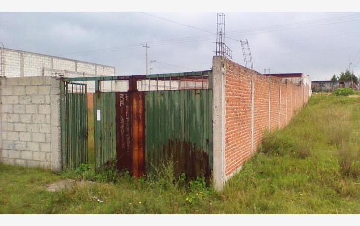 Foto de terreno habitacional en venta en  , villa albertina, puebla, puebla, 1352195 No. 01