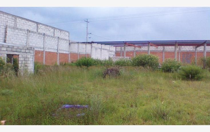 Foto de terreno habitacional en venta en  , villa albertina, puebla, puebla, 1352195 No. 02