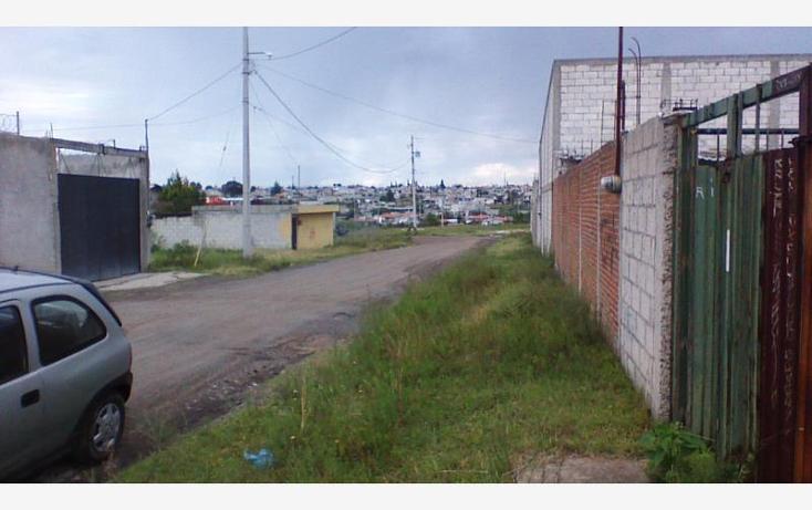 Foto de terreno habitacional en venta en  , villa albertina, puebla, puebla, 1352195 No. 03