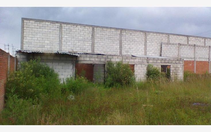Foto de terreno habitacional en venta en  , villa albertina, puebla, puebla, 1352195 No. 04