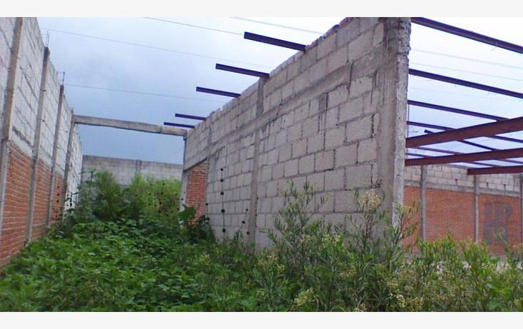 Foto de terreno habitacional en venta en  , villa albertina, puebla, puebla, 1352195 No. 05