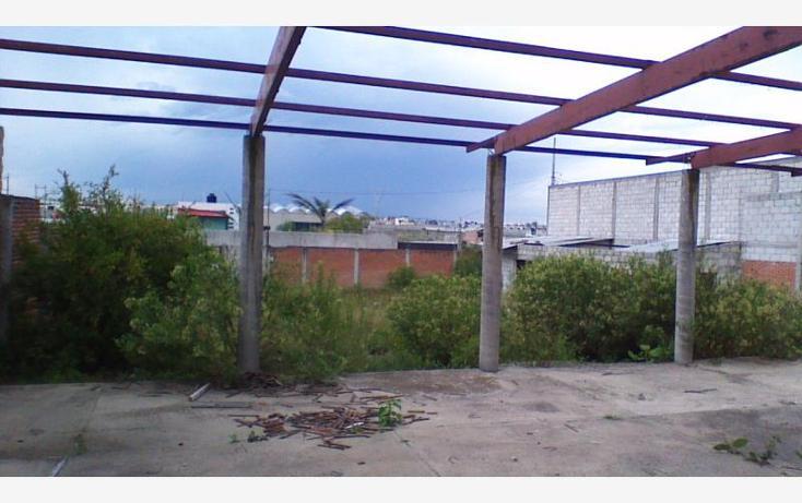 Foto de terreno habitacional en venta en  , villa albertina, puebla, puebla, 1352195 No. 06