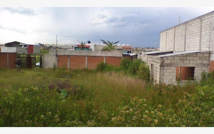 Foto de terreno habitacional en venta en  , villa albertina, puebla, puebla, 1352195 No. 07