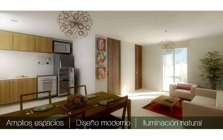 Foto de departamento en venta en  , villa albertina, puebla, puebla, 1467845 No. 04
