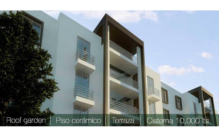 Foto de departamento en venta en  , villa albertina, puebla, puebla, 1467845 No. 07