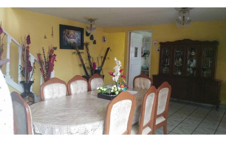 Foto de casa en venta en  , villa alborada, soledad de graciano sánchez, san luis potosí, 1427101 No. 02