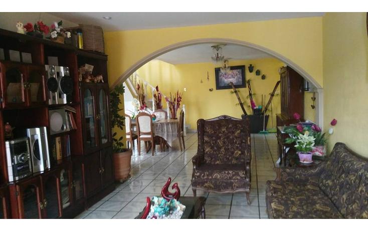 Foto de casa en venta en  , villa alborada, soledad de graciano sánchez, san luis potosí, 1427101 No. 03
