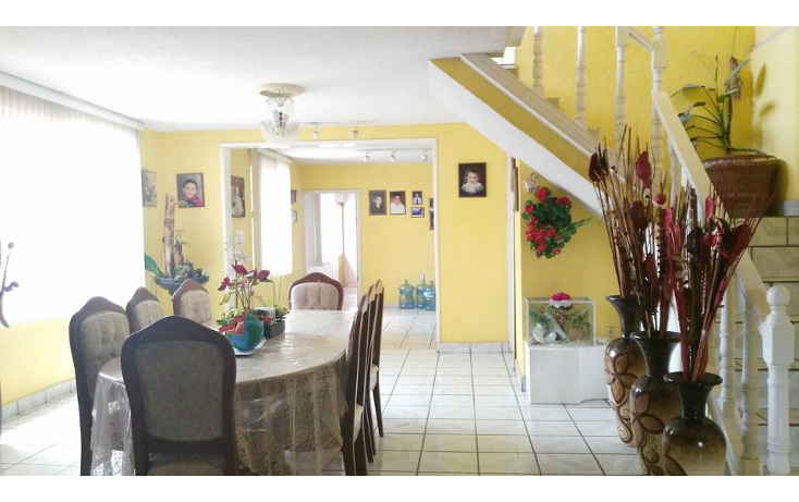 Foto de casa en venta en  , villa alborada, soledad de graciano sánchez, san luis potosí, 1427101 No. 04