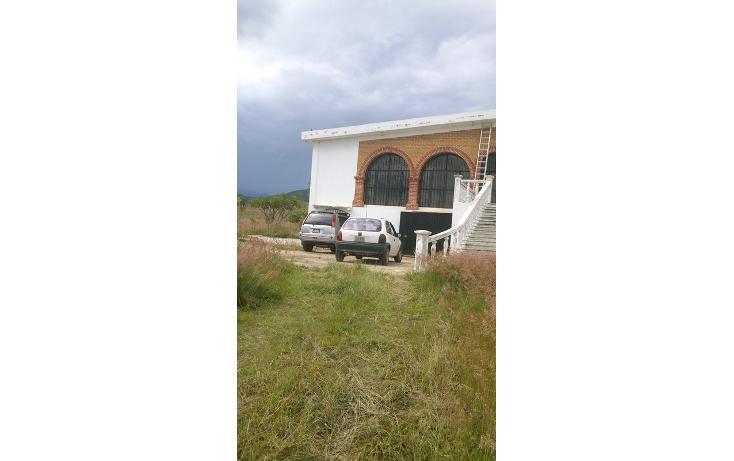 Foto de casa en venta en  , villa alta, san francisco lachigoló, oaxaca, 448743 No. 15