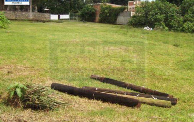 Foto de terreno habitacional en venta en villa amanecer, el arenal, el arenal, jalisco, 219350 no 01