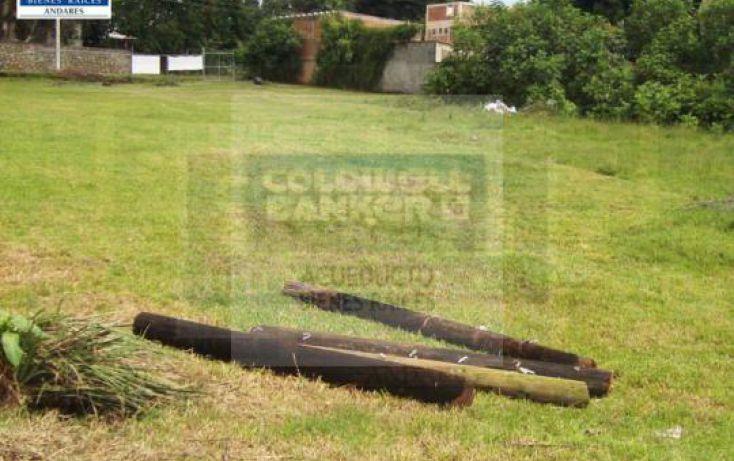Foto de terreno habitacional en venta en villa amanecer, el arenal, el arenal, jalisco, 219350 no 08