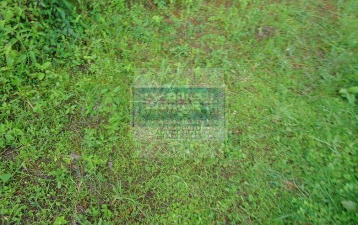Foto de terreno habitacional en venta en villa amanecer, el arenal, el arenal, jalisco, 219350 no 09