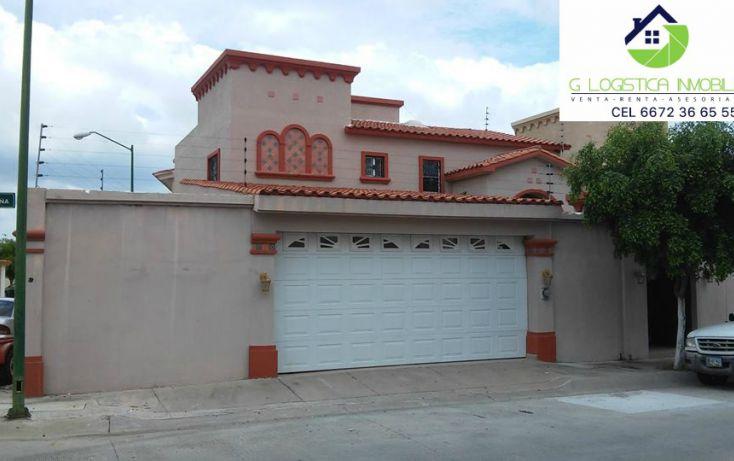 Foto de casa en venta en, villa andalucía, culiacán, sinaloa, 1951638 no 01