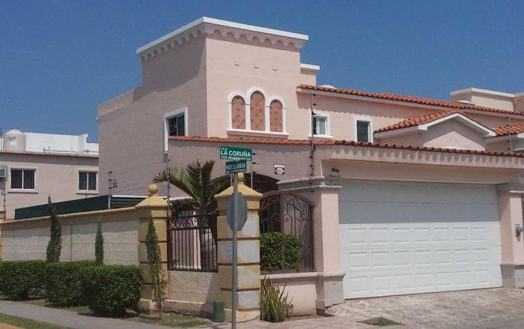 Foto de casa en venta en, villa andalucía, culiacán, sinaloa, 1957668 no 02