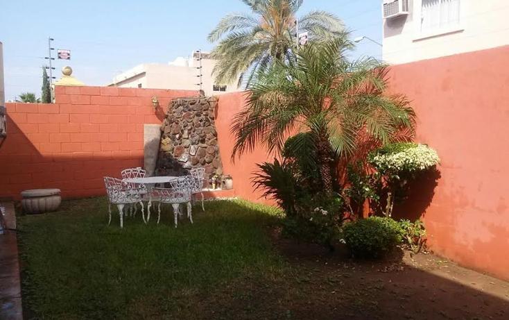 Foto de casa en venta en  , villa andalucía, culiacán, sinaloa, 1957668 No. 07