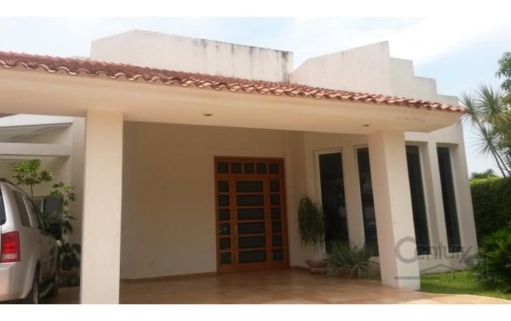 Foto de casa en venta en  , villa blanca, tuxtla gutiérrez, chiapas, 1940618 No. 03