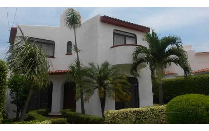 Foto de casa en venta en  , villa blanca, tuxtla gutiérrez, chiapas, 1940618 No. 02