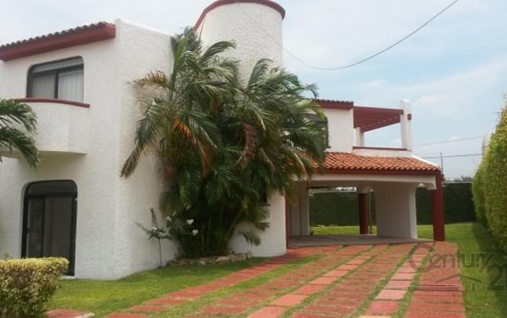 Foto de casa en venta en, villa blanca, tuxtla gutiérrez, chiapas, 1942091 no 01