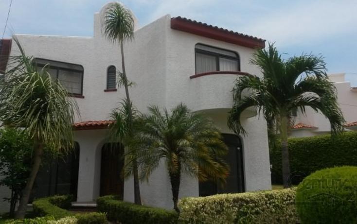 Foto de casa en venta en, villa blanca, tuxtla gutiérrez, chiapas, 1942091 no 02