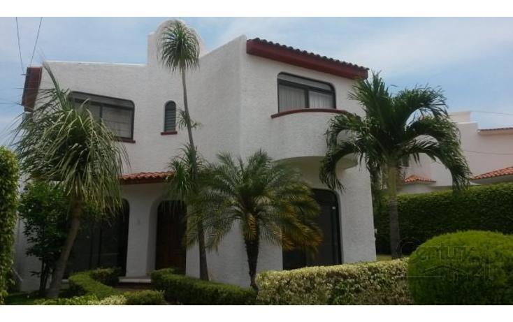 Foto de casa en venta en  , villa blanca, tuxtla gutiérrez, chiapas, 1942091 No. 02