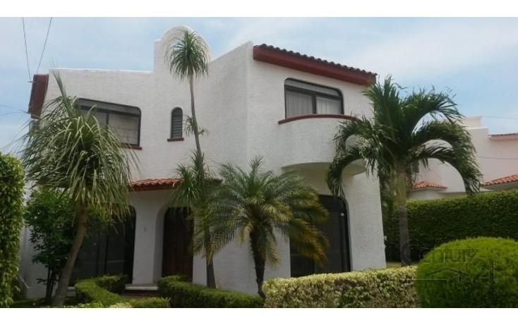 Foto de casa en venta en  , villa blanca, tuxtla gutiérrez, chiapas, 1942091 No. 04