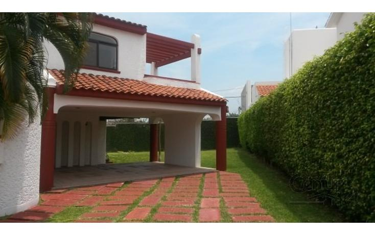 Foto de casa en venta en  , villa blanca, tuxtla gutiérrez, chiapas, 1942091 No. 05