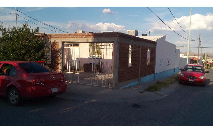 Foto de casa en venta en  , villa bonita, chihuahua, chihuahua, 2013434 No. 01
